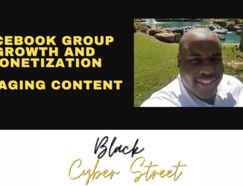 Day 4 |  Facebook Group Marketing | Group Content Types
